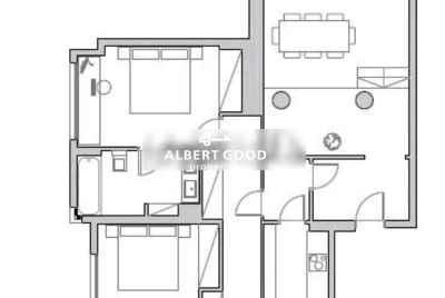 Квартира в Педральбес